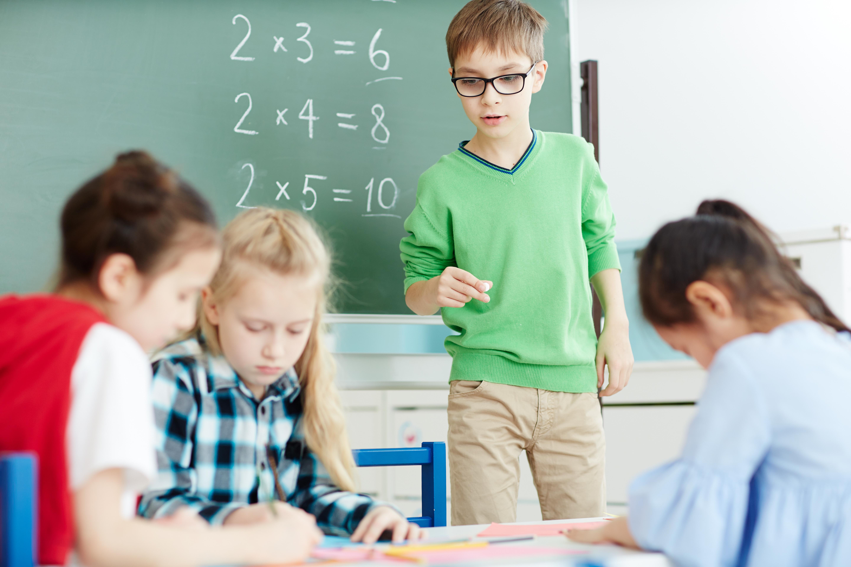 Aplicación del Aprendizaje Cooperativo en el aula